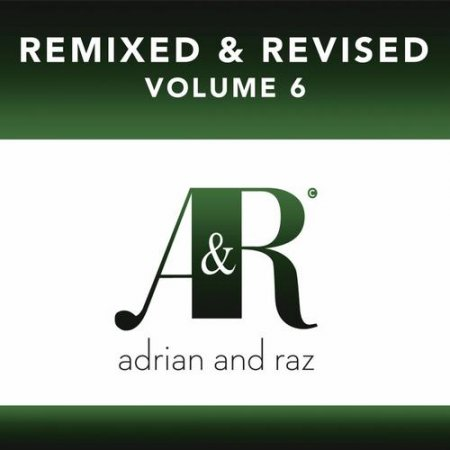 Remixed and Revised Vol 6 (2013)