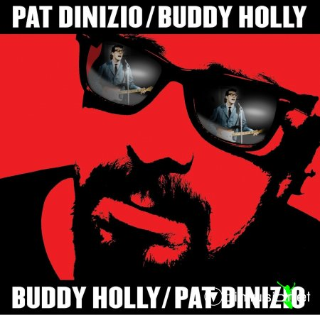 Cover Album of Pat Dinizio - Buddy Holly (2009)