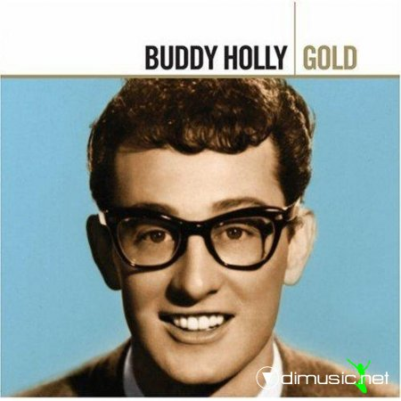 Buddy Holly - Gold (1993)