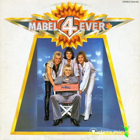 Mabel - Mabel 4 Ever (1978)
