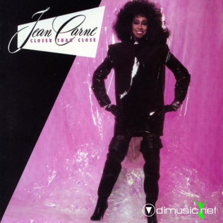 Jean Carne - Closer than closer (1986)