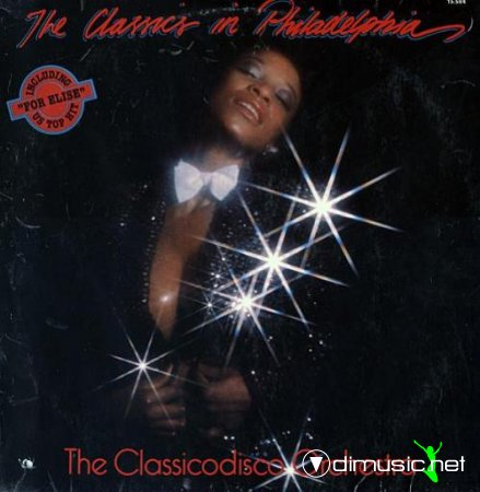 The Classicodisco Orchestra - The classics in Philadelphia (1976)