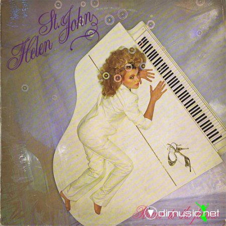Helen St. John - Power To The Piano (1982)