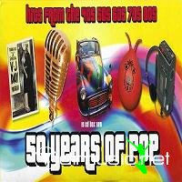 50 Years Of Pop - Hits From The 40s 50s 60s 70s 80s (15CD BOXSET)