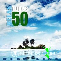 Deep Line. 50 Relax Tunes