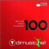 100 Best Jazz Piano Standards (2006)