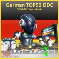 German ODC Top 50 Official Dance Charts (08.07)