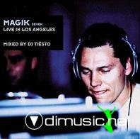 Magik Seven (Live In Los Angeles) (Mixed By Tiesto)