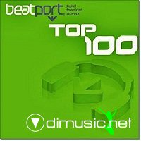 Beatport Top 100 June-WEB