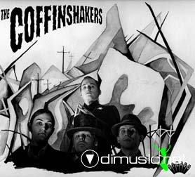 The Coffinshakers - Discography