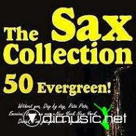 Fausto Papetti, Gil Ventura & Pepito Ros - The Sax Collection 50 Evergreen!