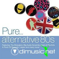 Pure… Alternative 80s (2011)