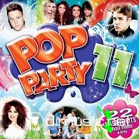 Pop Party 11 + Video + Digital Booklet