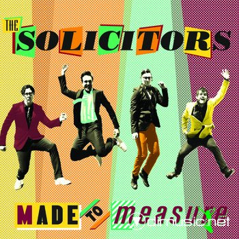 The Solicitors - Made To Measure EP