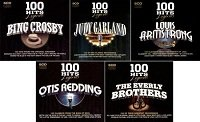 100 Hits Legends Collection (25CD) Part 2
