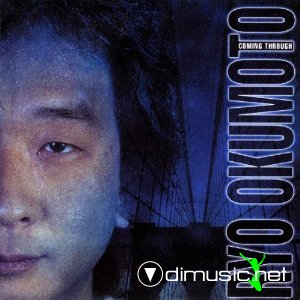 Ryo Okumoto - Coming Through CD Album