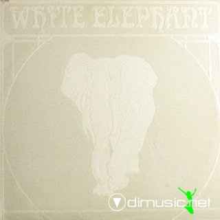 Mike Mainieri & Friends - White Elephant (2 CD) 1972
