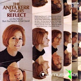 The Anita Kerr Singers - Reflect (1969)