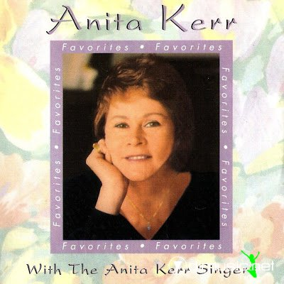 The Anita Kerr Singers - (with The Antia Kerr Singers) - Favorite