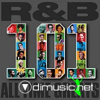 R&B - 101 All Time Greats