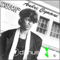Andre Cymone - Unreleased Grooves (1983)