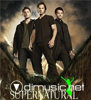 OST - Supernatural 1-6 season