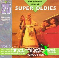 100 Super Oldies - To Good To Be Forgotten ResourceRG Music Reidy