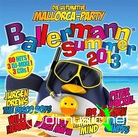 Ballermann Summer  (Die ultimative Mallorca-Party)