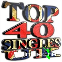 The Official UK Top 40 Singles Chart 21-07