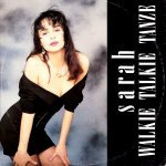Sarah - Walkie Talkie Tanze (Vinyl, 12'') 1988