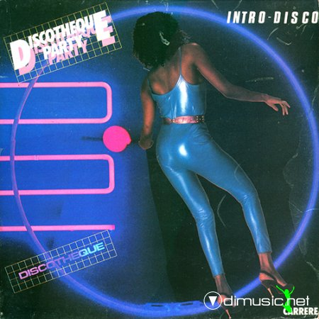 Discotheque - Discotheque party (1979)