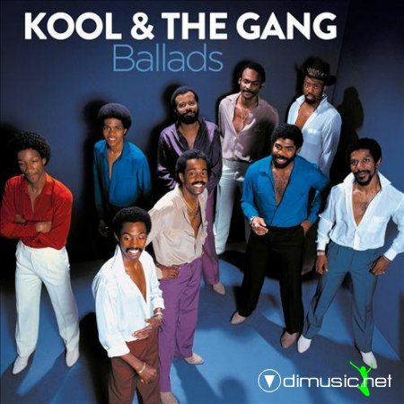 Kool & The Gang - Ballads (2013)