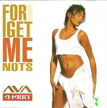 Ava Cherry - For Get Me Nots (CDS) (1994)