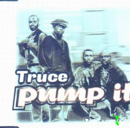 Truce - Pump It (CDM) (1995)