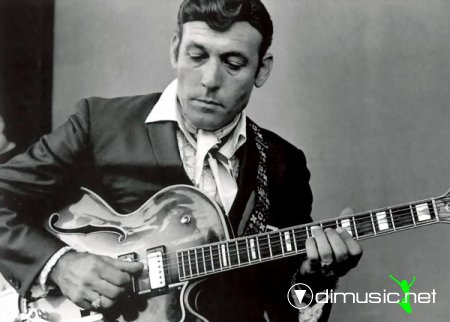 Carl Perkins - Country-Rock (April 9, 1932 - January 19, 1998)