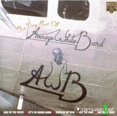 The Average White Band - The very best of (1996) CD