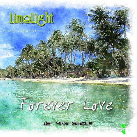 Limelight - Forever Love (Maxi-Single) 2013
