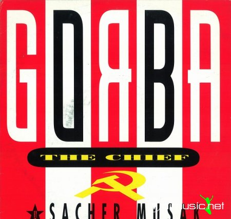Sacher Musak - Gorba The Chief (Vinyl, 12'') 1989