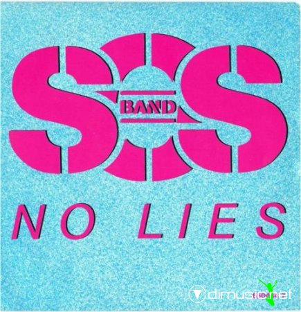 S.O.S. Band - No Lies (Vinyl, 7'') 1986