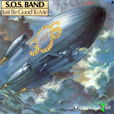 S.O.S. Band - Just Be Good To Me (Vinyl, 12'') 1983