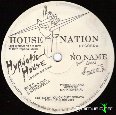 The house master boyz and the rude boy of house house for House music 1987