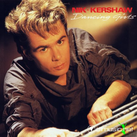 Nik Kershaw - Dancing Girls (Vinyl, 12'') 1984