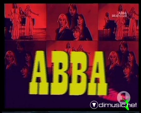 ABBA- Abba In Beat Club  (2011) DVD 5 + AVI