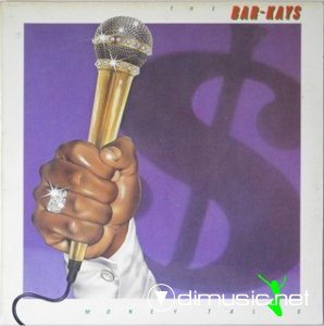 The Bar-Kays - Money Talks (Vinyl, LP, Album)