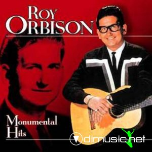 Roy Orbison - Monumental Hits (mega)