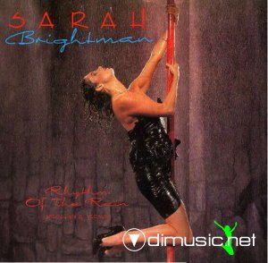 Sarah Brightman - Rhythm Of The Rain (Vinyl, 7'') 1983