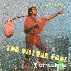 Satyamo - The Village Fool (Vinyl, 7'') 1984