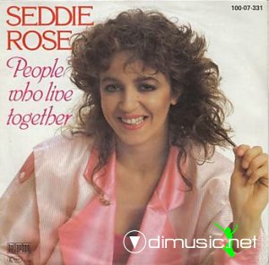 Seddie Rose - People Who Live Together (Vinyl, 7'') 1985