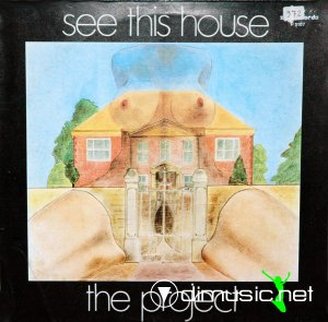 See This House - The Project (Vinyl, 12'') 1984