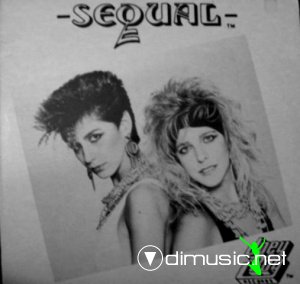 Sequal - She Don't Want You (Vinyl, 12'') 1986